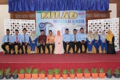 Milad Al Himsya Ke-17