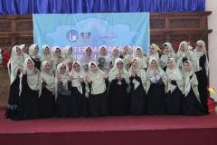Sertijab Jamiyyah SD 2018-2020